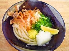 こだわり麺や 丸亀田村店の写真