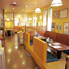 とんかつレストラン クックファンの雰囲気1