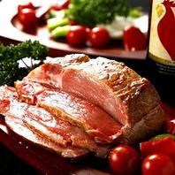 メインのお肉料理は大人気!12品3H飲み放題3998⇒2998円