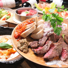 本町ぐるバル酒場 GURUBARUのコース写真