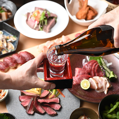 肉ずしと酒肴じゅげむ 刈谷駅前店のおすすめ料理1