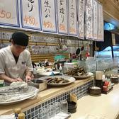 串カツ 富士一 新世界の雰囲気2