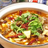 海鮮坊豆撈のおすすめ料理3