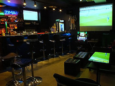 football & music Bar Blueの写真