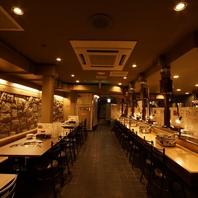 三宮駅スグ!サンキタ通り沿い!焼肉食べ放題1080円♪♪