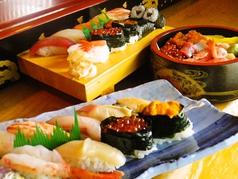 寿司善の写真