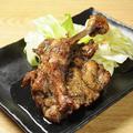 料理メニュー写真香川県丸亀市発祥 骨付鶏(親/ひな)