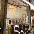 【コンセプトは南国のカフェ】おしゃれな店内は女性のお客様に大人気!!