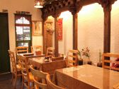 ネパールレストラン サティの雰囲気3