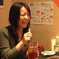 女子会プランあり♪120分飲み放題&食べ放題で2600円!