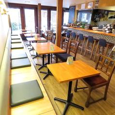 ベジモやさい食堂 豊橋店の雰囲気1