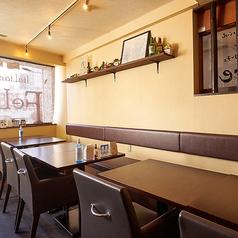 Italian Bar FeLice フェリーチェの雰囲気1
