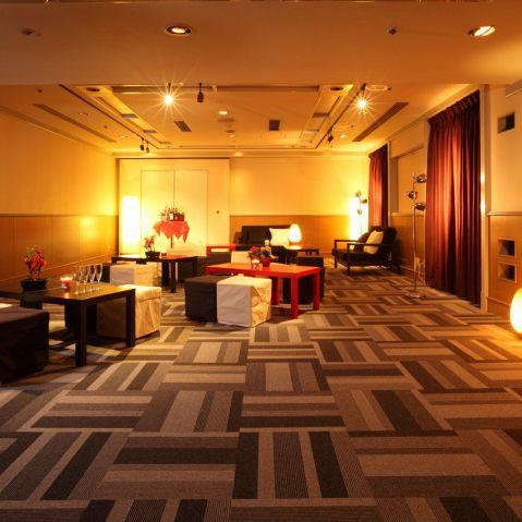 渋谷道玄坂 Salon8