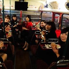 ロンドンバスクルージング LONDON BUS CRUSINGの雰囲気1