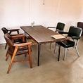2~4名様用テーブル