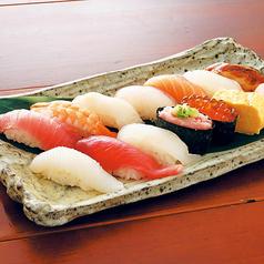横綱にぎり寿司