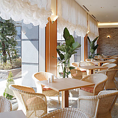 岡山シティホテル厚生町 アラモアナガーデンの雰囲気1