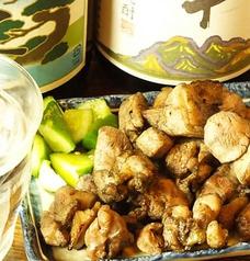 バンカラ 栄のおすすめ料理1