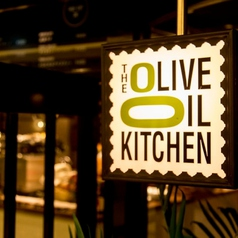 オリーブオイルキッチン THE OLIVE OIL KITCHEN 金沢駅前店特集写真1
