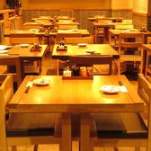 日本酒とお蕎麦が味わえるお店 そばちょこの雰囲気2