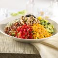 料理メニュー写真コブサラダ