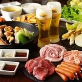 名古屋バーベキュービアガーデン MITSUBACHIのおすすめ料理3