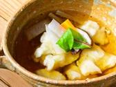 福招猫のおすすめ料理3
