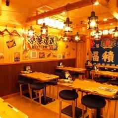 豊丸水産 静岡南口店の雰囲気1