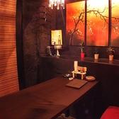 ヘブンズキッチン HEAVENS KITCHEN 松山の雰囲気3