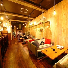 カフェ&ダイナー キャンバス Cafe&Diner Canvasの写真