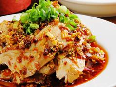 揚子江のおすすめ料理1
