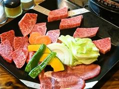 上場亭 枝去木本店のおすすめ料理1