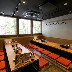 九州魂 米子店の雰囲気1