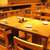 日本酒とお蕎麦が味わえるお店 そばちょこの雰囲気3