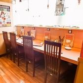 大衆食堂 安べゑ 甲府駅前店の雰囲気3