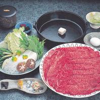 肉好きの方に◎A5ランクの和牛をどうぞ。