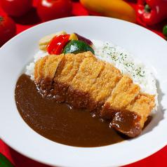 宇治洋食屋カレーのおすすめ料理1