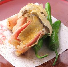 くずし割烹 にかいのおとうふやのおすすめ料理1