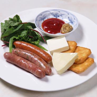 居座歌屋 Y&Yのおすすめ料理1