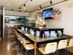 麺やFuji ラーメンと日本酒のお店の雰囲気1