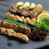 任意門クシバーのおすすめ料理2