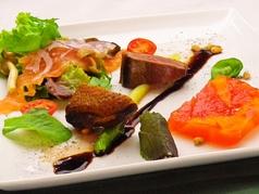 シャトーアンジェのおすすめ料理1