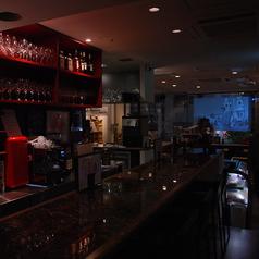 Italian Bar La Famiglia ラ ファミーリアの特集写真