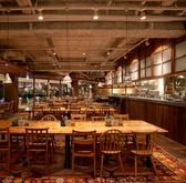 ロイヤルガーデンカフェ Royal Garden Cafe 青山の雰囲気3