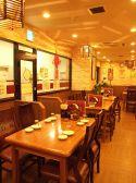 西安刀削麺 矢場町店の雰囲気2