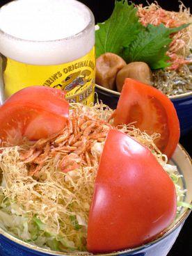 海鮮もんじゃ 鉄板焼き よしだのおすすめ料理1