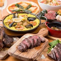 肉バル Gottsu ゴッツのコース写真