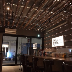 翔LABO CAFE&BARの写真