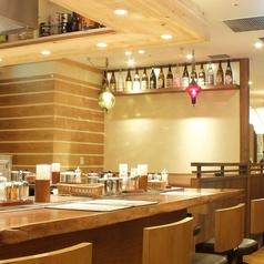 五郎っぺ食堂の雰囲気1