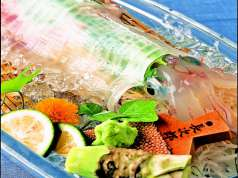 海鮮和食 味の波止場の特集写真